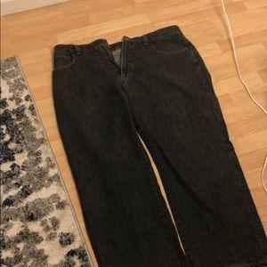 Zegna Sport Dark wash jeans